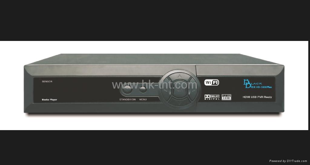 2014 singapore starhub tv box  Black box HD-C600 Plus support World Cup & BPL HD