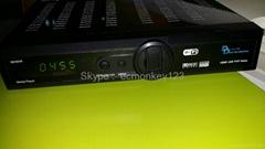新加坡专用星河高清机顶盒HD-C600 Plus Black Box能看 BPL & 高清频道和World Cup