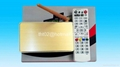 IP900 android HD IPTV set top box with