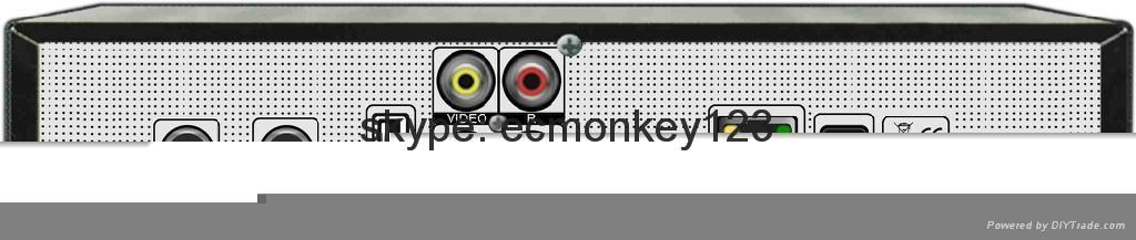 2014 singapore starhub tv box  Black box HD-C601 Plus HDC600 MUX  support BPL HD 2