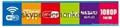 新加坡專用星河高清機頂盒MUXHDC900SE能看 BPL & 高清頻道和World Cup  14