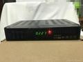 新加坡專用星河高清機頂盒QBOX5000HDC Black Box能看 BPL & 高清頻道和World Cup  1