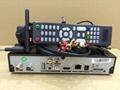 新加坡专用星河高清机顶盒QBOX5000HDC Black Box能看 BPL & 高清频道和World Cup  11