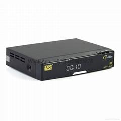 新加坡專用星河高清機頂盒V8 Golden box能看 EPL & 高清頻道&所有的Starhub頻道