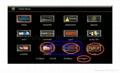 新加坡专用星河高清机顶盒V8 Golden box能看 EPL & 高清频道&所有的Starhub频道  7