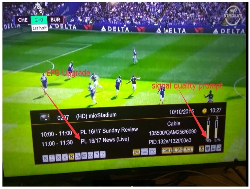 新加坡專用星河高清機頂盒V9 Pro box能看 2018世界杯 & EPL &所有的Starhub頻道  10