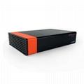原厂 GTMEDIA V8 NOVA 支持H.265,内置wifi, v8super升级款 3