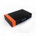原厂 GTMEDIA V8 NOVA 支持H.265,内置wifi, v8super升级款 4