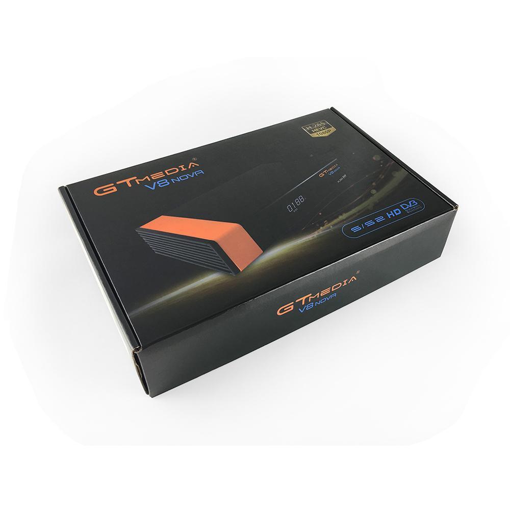 原厂 GTMEDIA V8 NOVA 支持H.265,内置wifi, v8super升级款 11