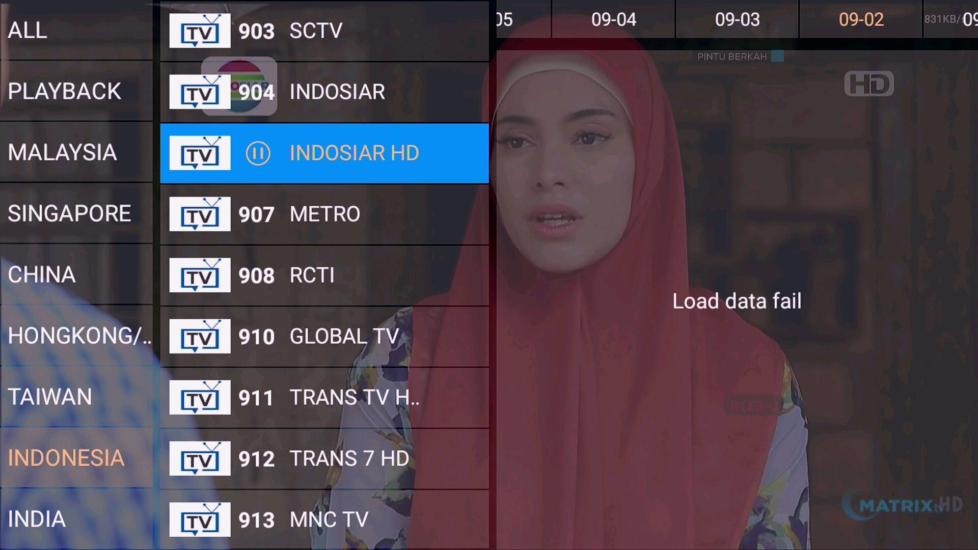 2020 latest Singapore Fibre tv box iFibre Cloud EPL all Starhub tv channels  9