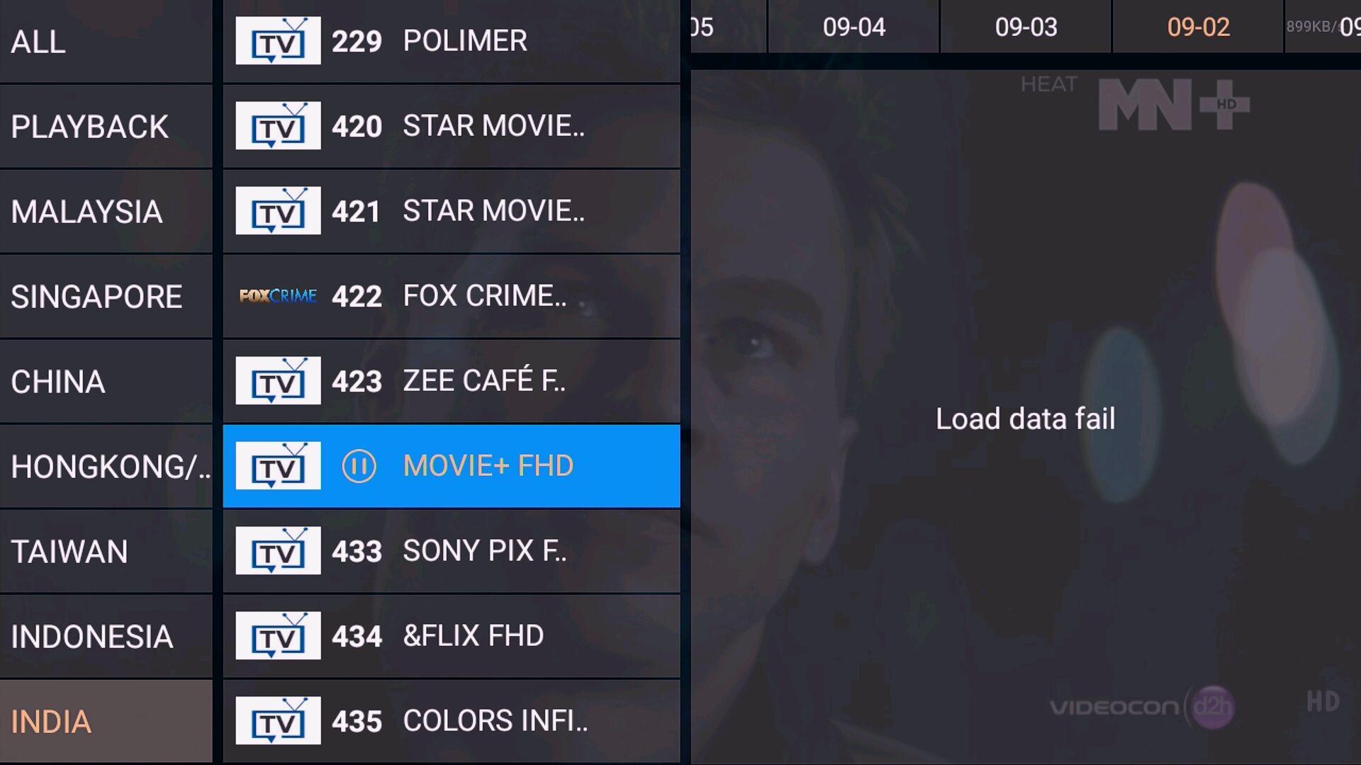 2020 latest Singapore Malaysia tv box iFibre Cloud all Starhub tv channels astro 9
