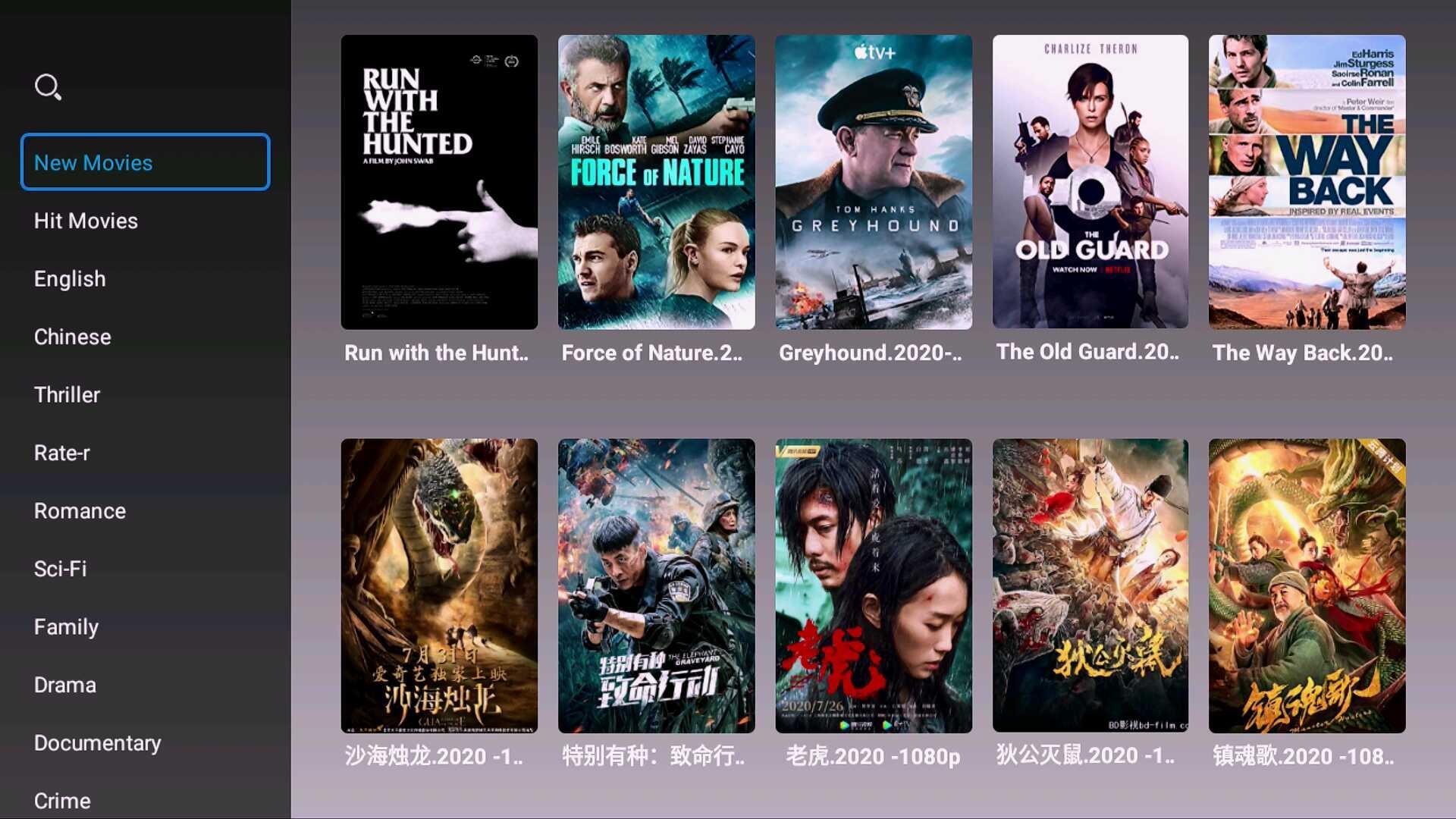 2020 latest Singapore Malaysia tv box iFibre Cloud all Starhub tv channels astro 16