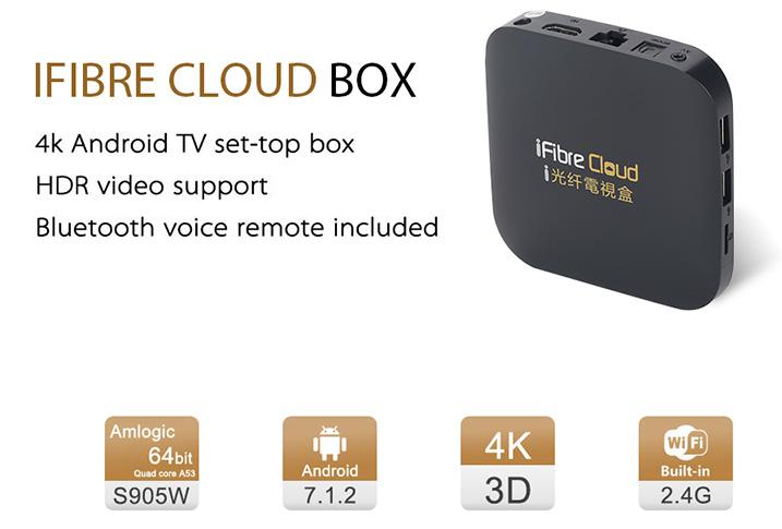 2020 latest Singapore Malaysia tv box iFibre Cloud all Starhub tv channels astro 20
