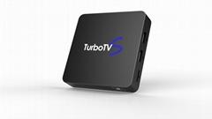 Turbo TV box Sunshine TV IPTV Singapore with Starhub tv channels  and EPL BPL