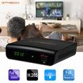 New Arrival  Full HD GTMedia V7 S2X