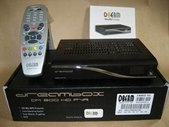 Dreambox DVB DM800S HD SE PVR digital satellite TV receiver-DM800S HD SE