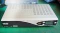 Dreambox DVB DM7020 digital satellite TV receiver-DM7020si, digital set-top box