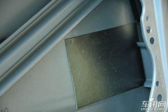 綠色環保補強片的生產工藝 3