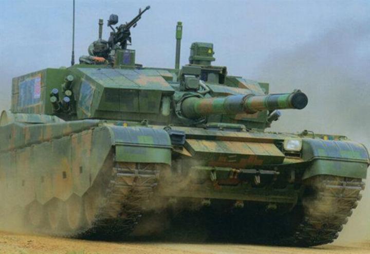 坦克戰車用隔音降噪阻尼板 4