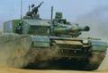 坦克战车用隔音降噪阻尼板