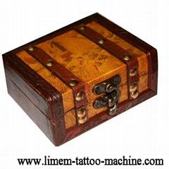 Tattoo Machine Box