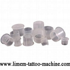 Tattoo Ink Caps
