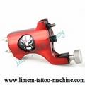 Aluminum Rotary Tattoo Machine precision Motor Newest design