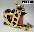 handmade Copper Tattoo Machine 10