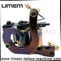 Handmade Iron Professional Tattoo