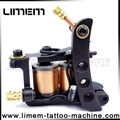 Handmade Iron Professional Tattoo