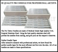 Hi Quality Pro Tattoo Needles