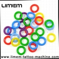 Tattoo Machine Silicone O Ring Mixed