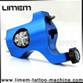 Alumimum Rotary Tattoo Machine Boss Rotary Newest design