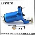 Alumimum Rotary Tattoo Machine Motor Newest design