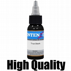 High Quality Intenze tattoo ink various colors available