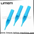 2016 new premium tattoo disposable tip clear color precision tip Can OEM