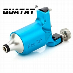 High quality QUATAT NEO TAT rotary machine Blue OEM Accepted