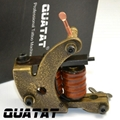 High Quality QUATAT Tattoo Artist handmade Professional Tattoo Machine Liner