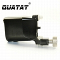 High quality QUATAT rotary tattoo machine blue QRT12 OEM Accepted