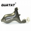 High quality QUATAT rotary tattoo machine QRT15 Blue OEM Accepted