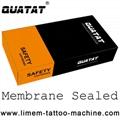 High Quality QUATAT Membrane Cartridge Magnum Long Taper C1211M1