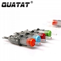 QUATAT Membrane Cartridge Round Liner Bugpin Super Long Taper C1207RS