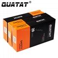 QUATAT Membrane Cartridge Round Liner Bugpin Super Long Taper C1005RL