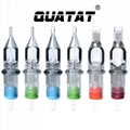 High Quality QUATAT Membrane Cartridge Magnum Long Taper C1209M1