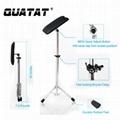 QUATAT Easy Adjustable portable arm rest