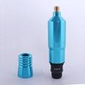 PULSE  tattoo needle cartridge pen rotary machine Blue