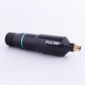 PULSE  tattoo needle cartridge pen rotary machine Black