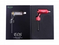 High quality Quatat Divine EOS tattoo needle cartridge rotary machine red