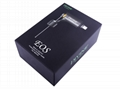 High quality Quatat Divine EOS tattoo needle cartridge rotary machine Blue