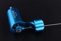 High quality Quatat Divine EOS tattoo needle cartridge rotary machine Blue